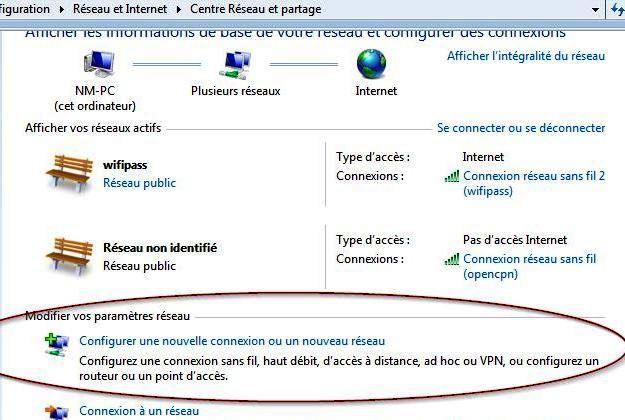 Imprimer : Opencpn en réseau / répétiteur vers tablettes