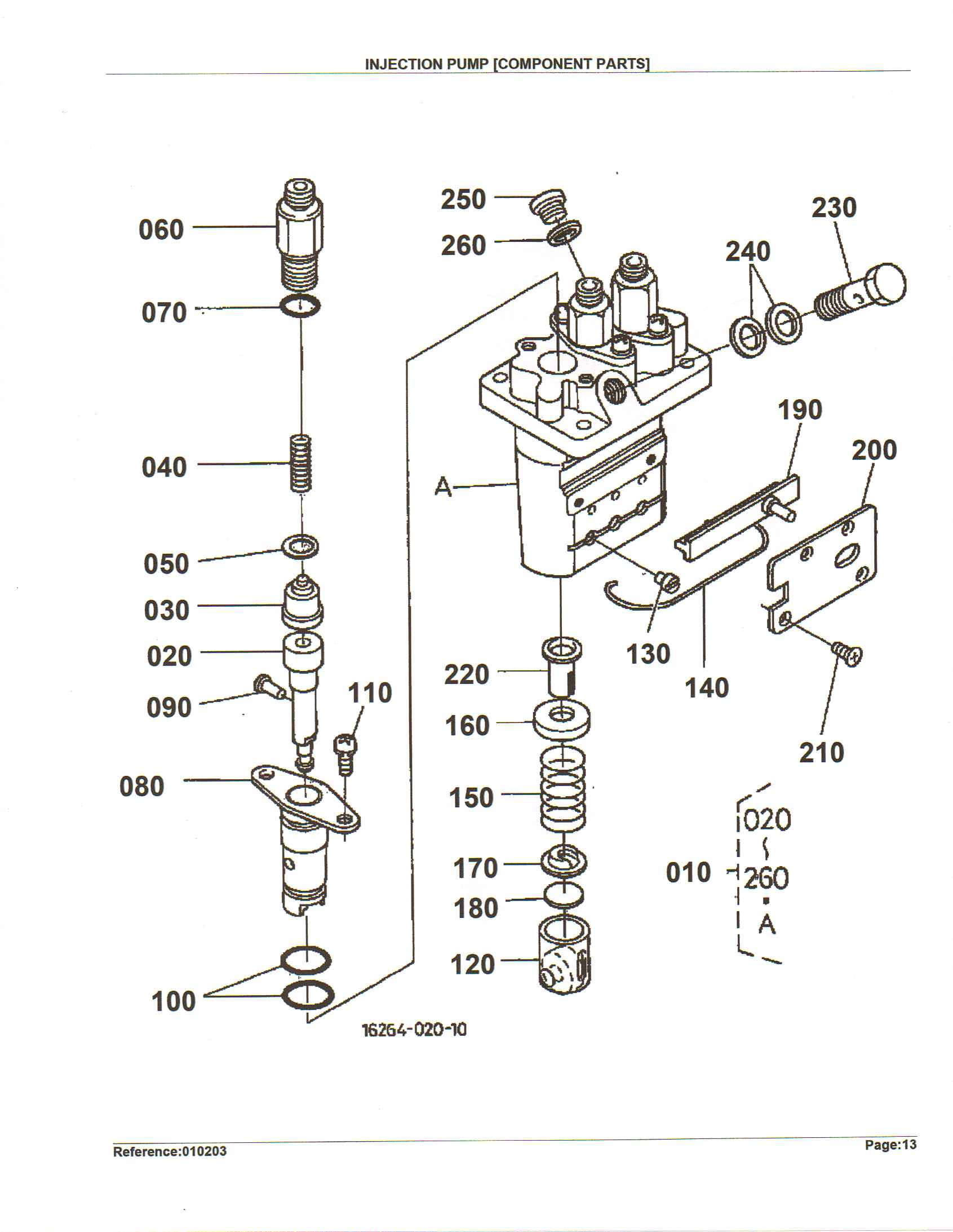 ment Fonctionne Une Pompe A 2175 on fuel injector wiring diagram