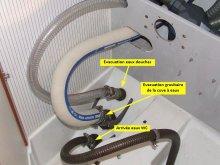 imprimer assouplir un tuyau annel dans un endroit difficile d acc s. Black Bedroom Furniture Sets. Home Design Ideas