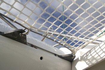 imprimer confection d 39 un trampoline de catamaran. Black Bedroom Furniture Sets. Home Design Ideas